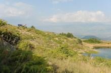 Camp am Bergsee nach Frasher