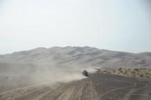 Wüste Kaviar