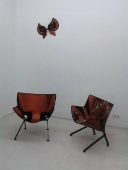 Christophe de la Fontaine und Aylin Langreuter | Galerie Karin Sachs