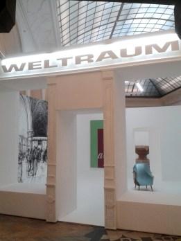 weltraum | Rathhausgalerie