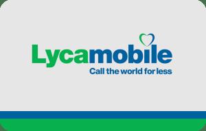 lycamobile aufladen online