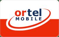 ortel mobile aufladen online