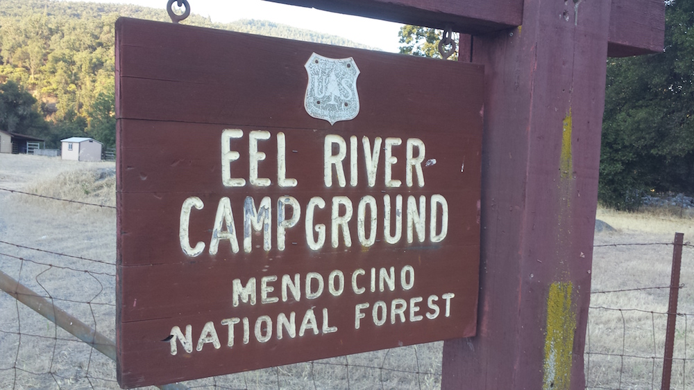 ell river campground