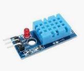 jenis arduino sensor dht11