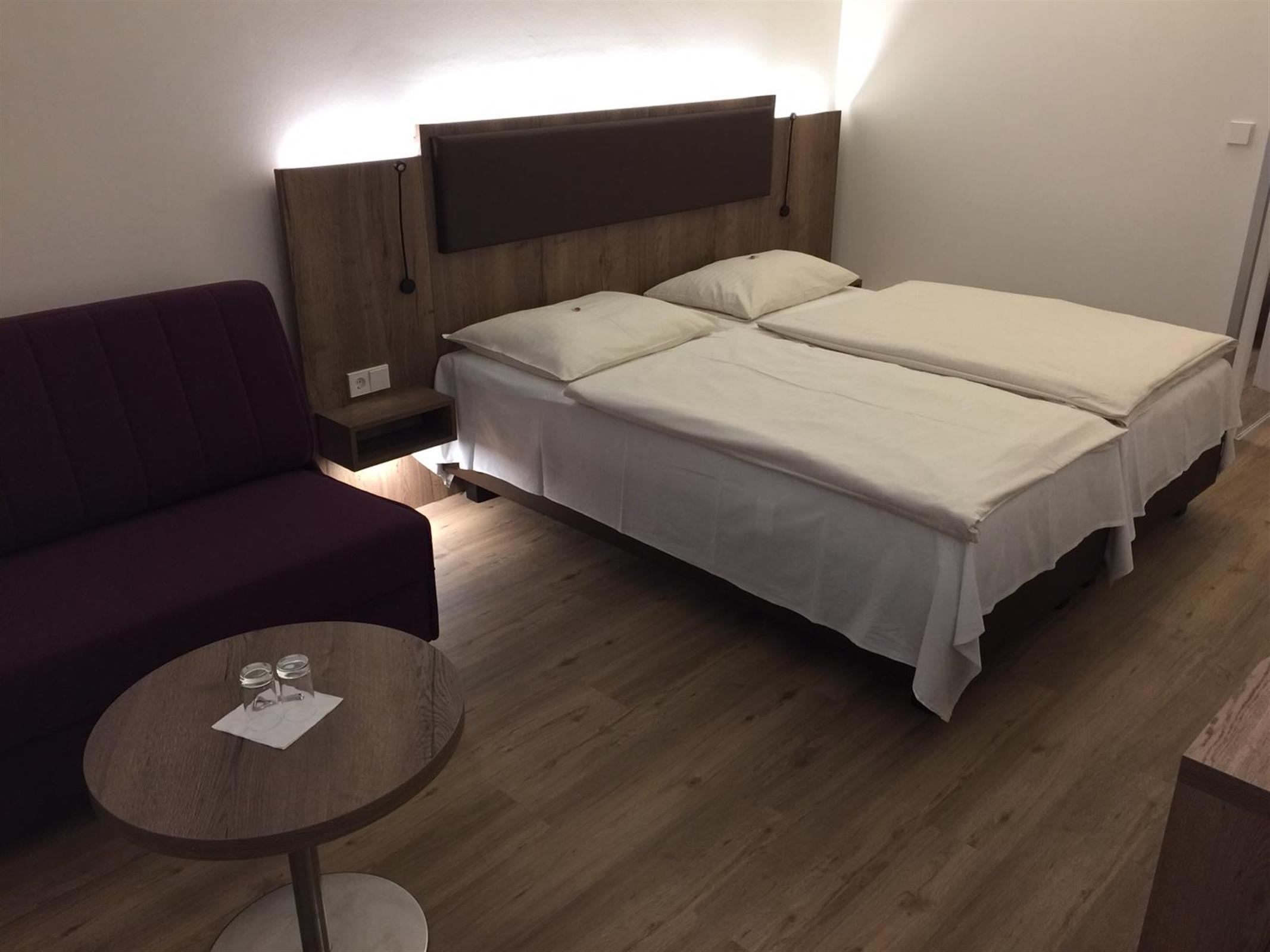 Hotel Einrichtung