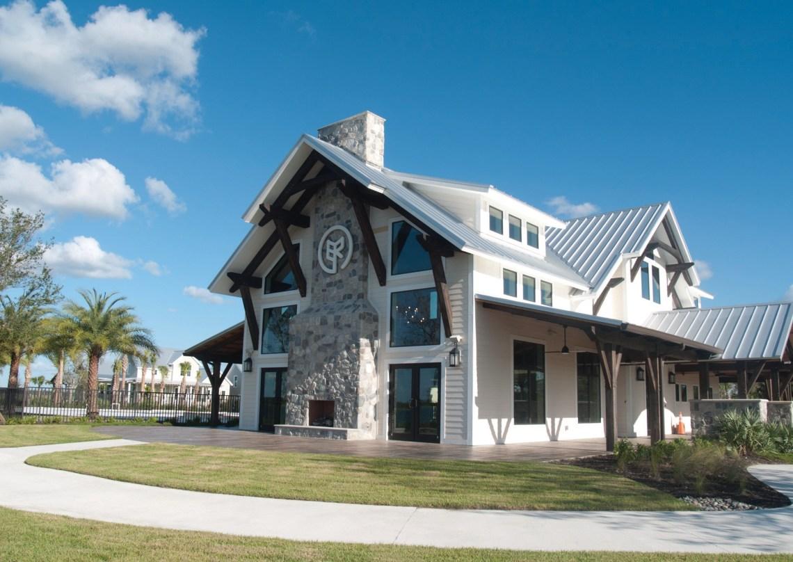 comunidad autosostenible en florida