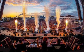 ¿Se cancela el Ultra Music Festival 2020?