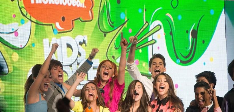 Kids' Choice Awards México 2019