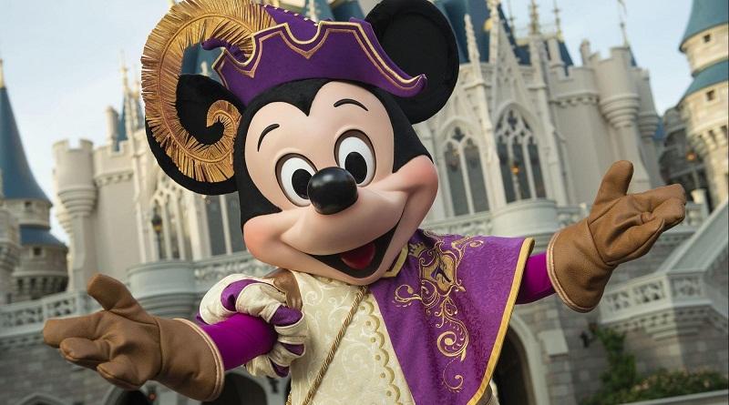 ¿Cuándo abren los parques de Disney Orlando ?