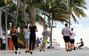 Scooters-Miami