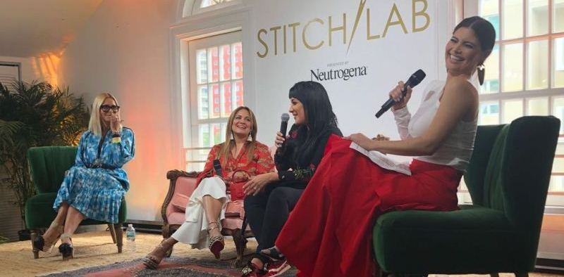 Stitch Lab Miami 2019