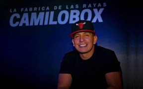 camilobox instructor cardio box
