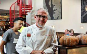 restaurante Traymore, chef Michael Schwartz.