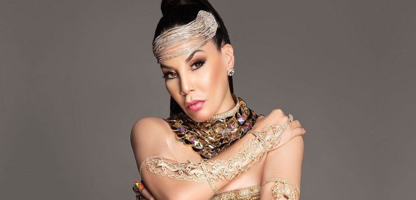 tour ivy queen 2020