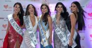 ganadora del miss carnaval miami 2020