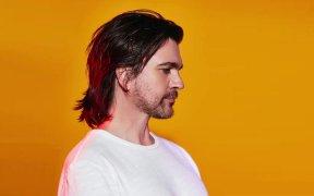 gira 2020 de Juanes