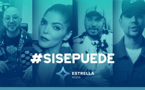 campaña #sisepuede