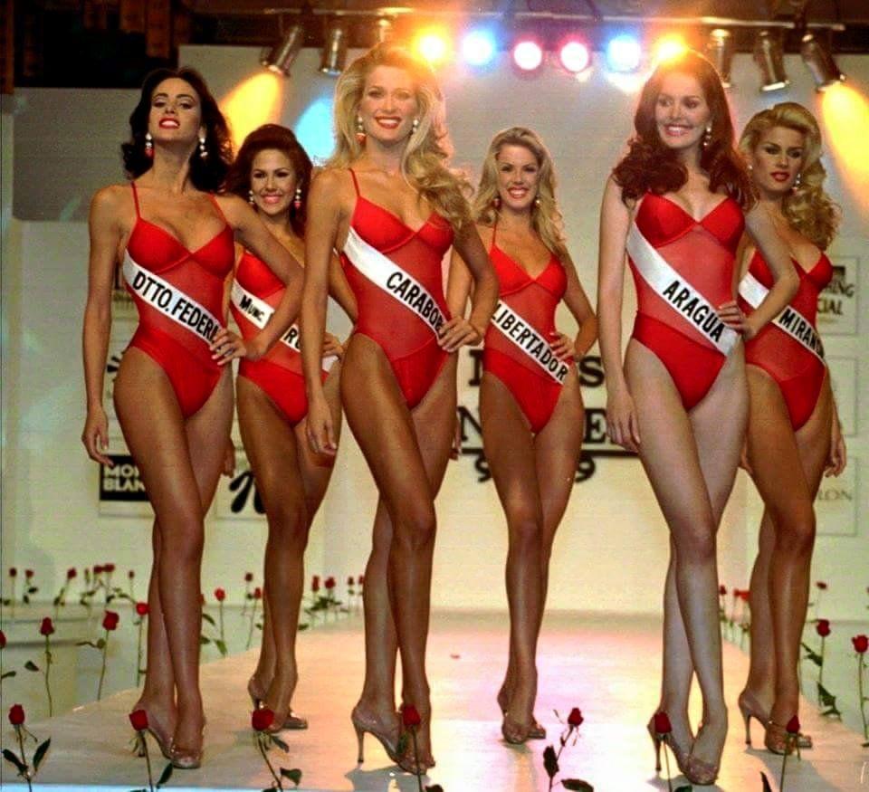 Fecha de Miss Venezuela 2020