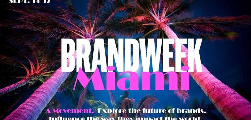 brandweek-miami-2020