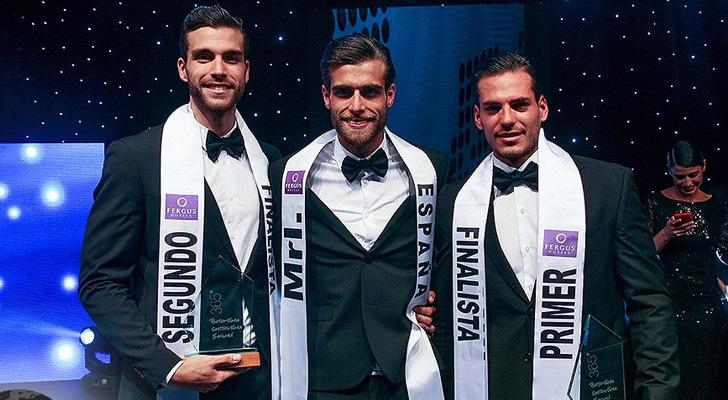 Miss Universe Spain 2020
