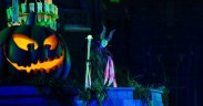 Mickeys Halloween Party
