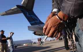 deportación indocumentados