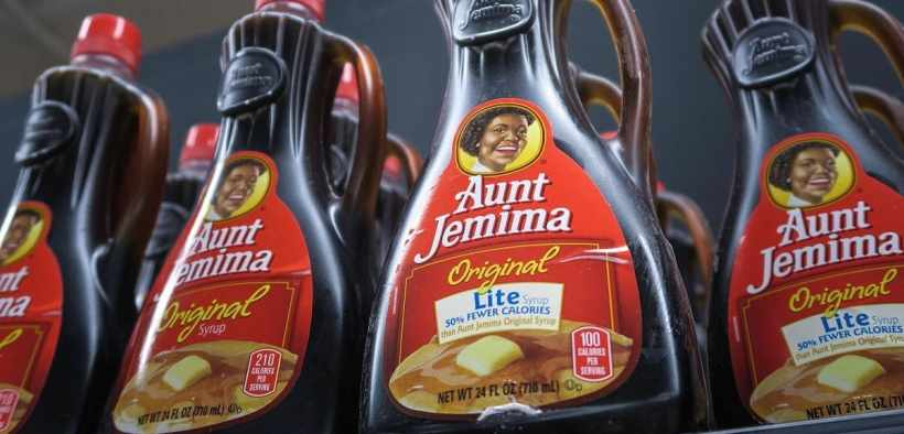 aunt-jemima quaker oats desaparece