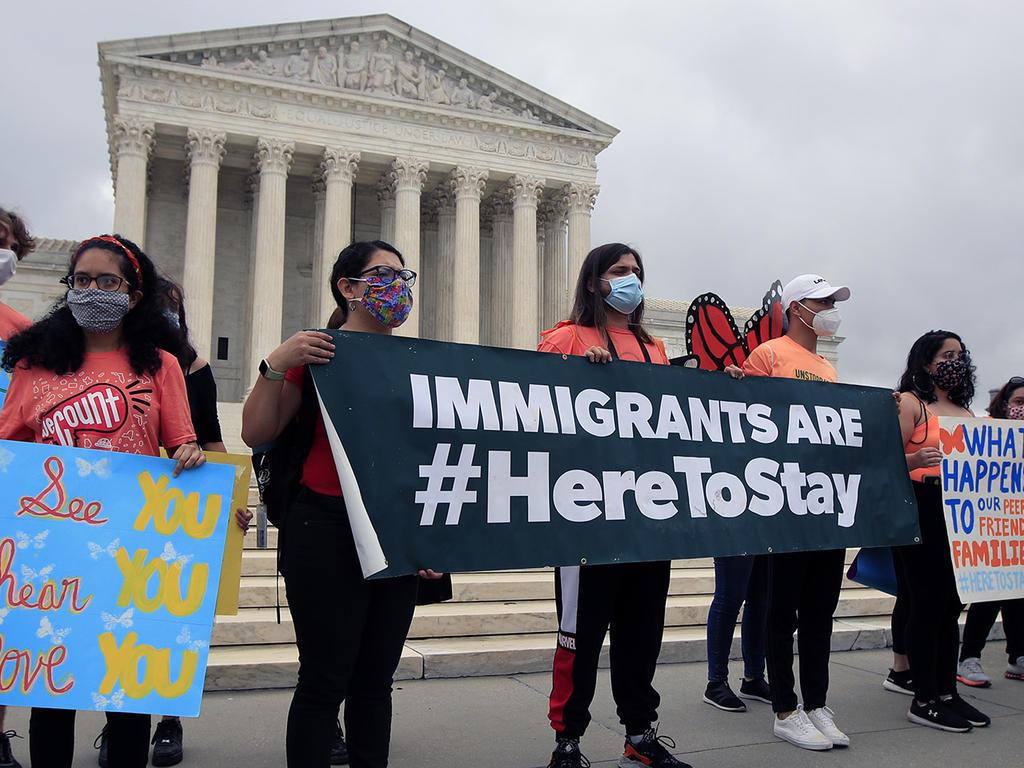 ultimas noticias de los dreamers e inmigrantes
