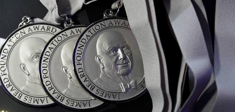 Premios James Board