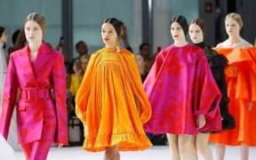 semana de la moda new york