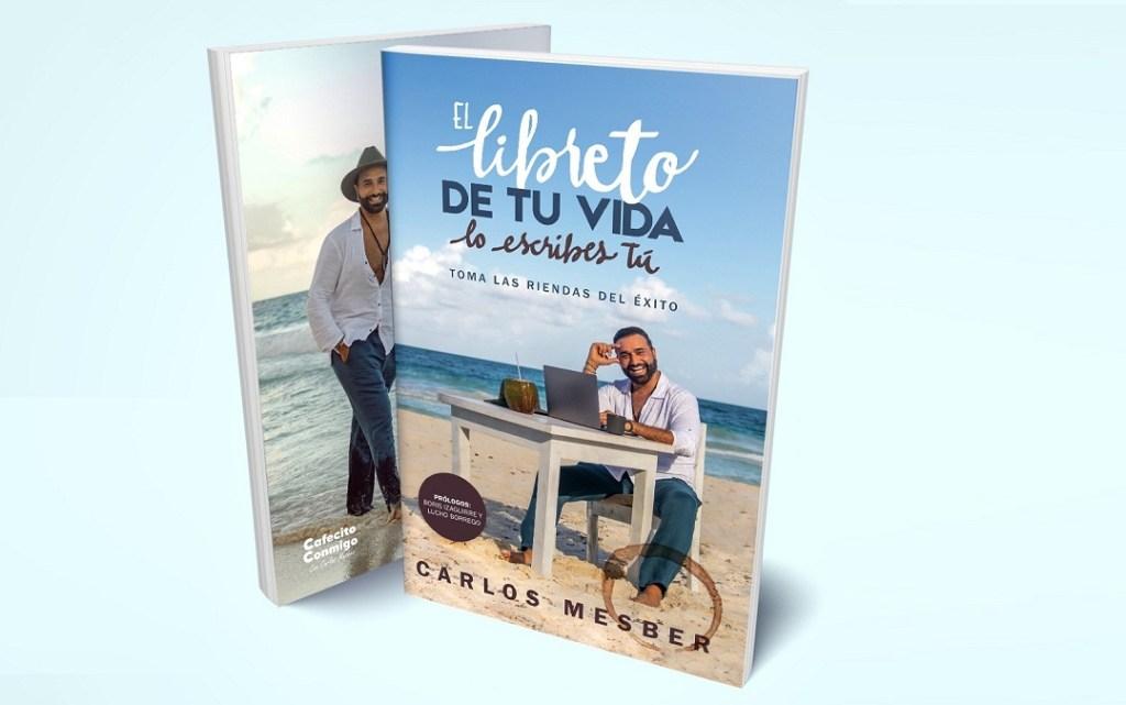 libro de Carlos Mesber