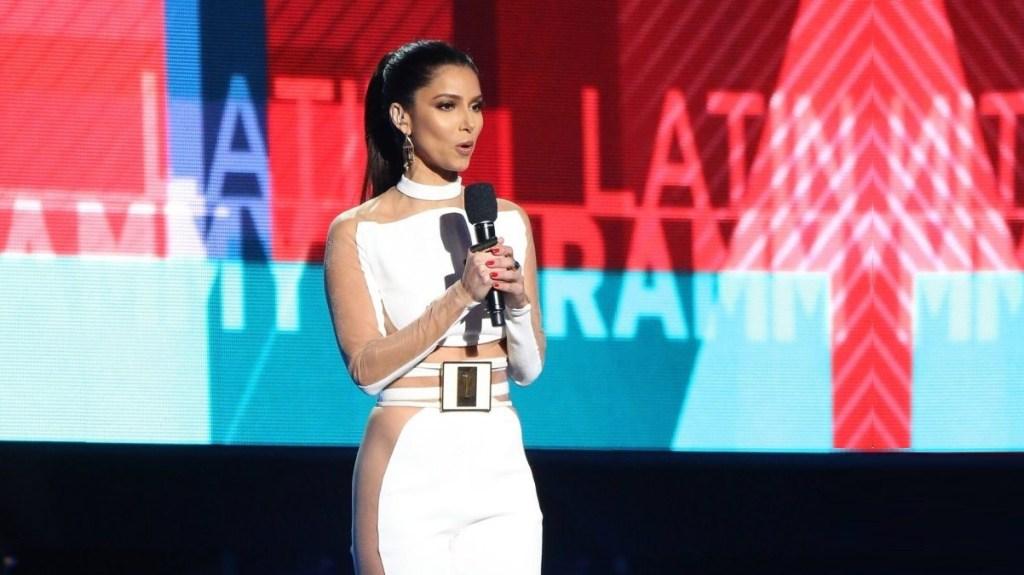 Grammy de la música Latina