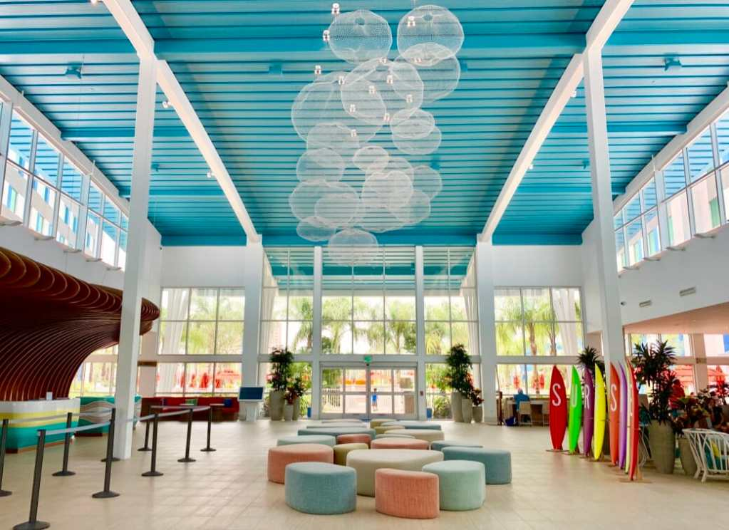 Abre Surfside Inn and Suites, el nuevo hotel de Universal Orlando