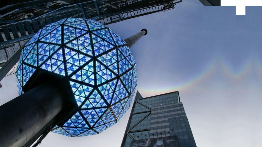 año nuevo en nueva york 2021