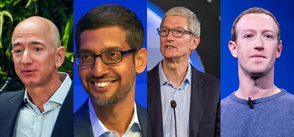 monopolio Google en USA