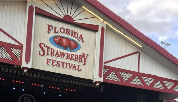 festival de las fresas en florida
