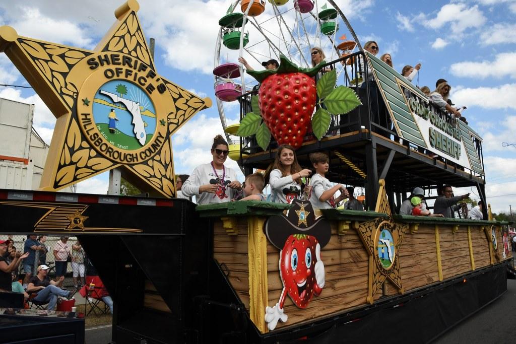 festival de la fresa de florida 2021