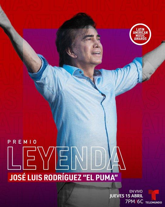 votacion latin american music awards 2021