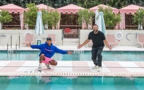 hotel goodtime en miami