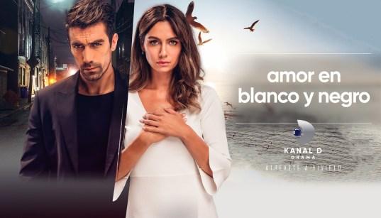 serie turca 'Amor en Blanco y Negro'