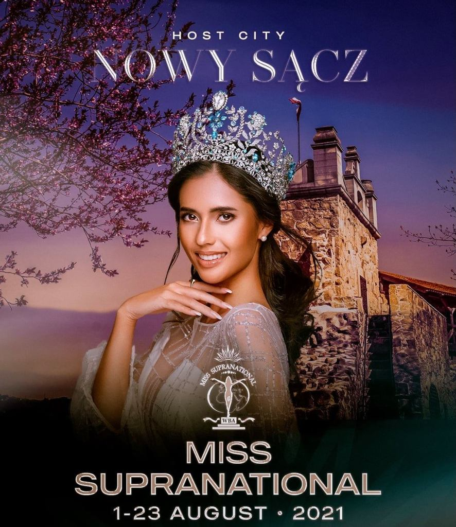 miss supranational 2021 lugar