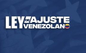 ley de ajuste venezolano