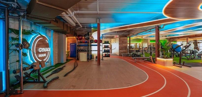 Gymage Miami Membership