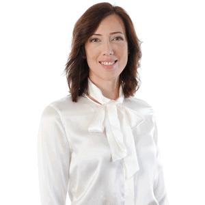 Dr. Anita Garas