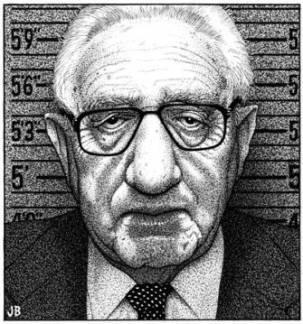 KissingerMillenniumReport
