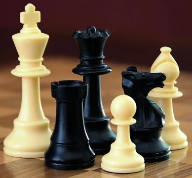 There are several board game groups including Chess, Scrabble and various card games.