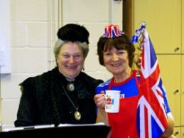 Join Margaret Gibbon for one of her excellent Local History Group Indoor Meetings