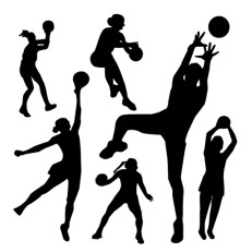 Anyone for a netball taster session with Maghull U3A?