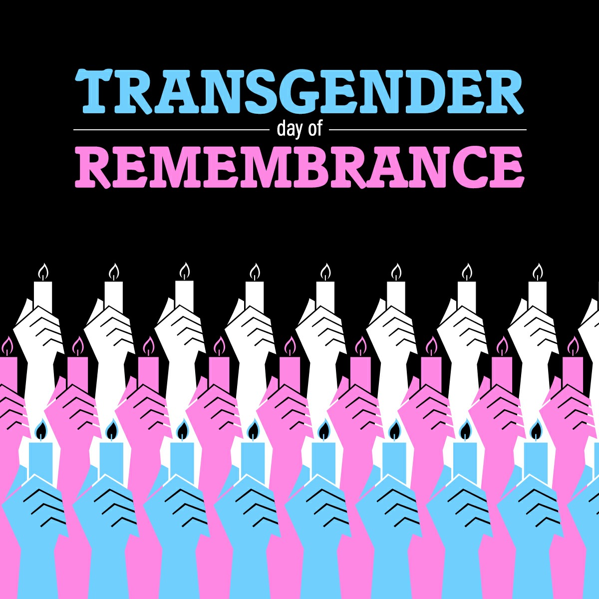 Transgender Day of Remembrance recognizes lost lives, living strength