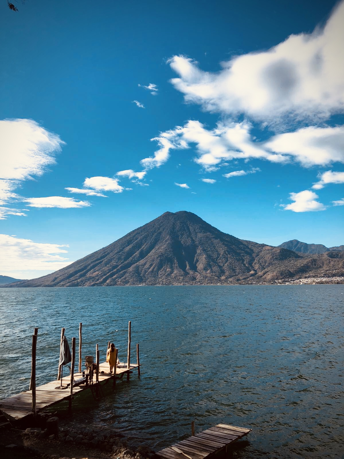 Student Shares Perspective on Study Abroad in Guatemala